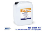 elma tec clean N1 – Neutral-Reiniger